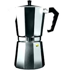 Italian Coffee Maker Moka Electric Stovetop Parts Instructions Ilive