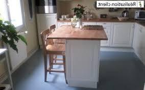 plan ilot cuisine plan de travail ilot cuisine cuisine ikea belgique magazine