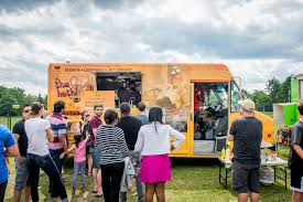 100 Food Truck News Events Toronto S Toronto S