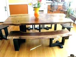 Dining Set With Bench Seat Room Table Corner