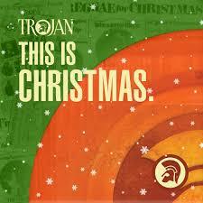 George Jones Rockin Chair Chords by Trojan Records