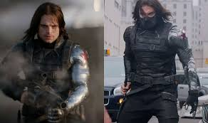 Photo Credits Captain America The Winter Soldier Movie Stills