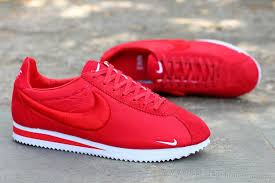 Nike Outlet by Factory Outlet Nike Classic Cortez 2016 Gs Flowers Running Shoes