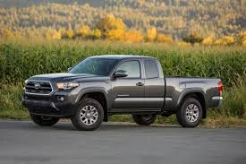 Toyota Trucks For Sale - Toyota Trucks Reviews & Pricing | Edmunds