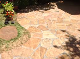 Types Of Natural Stone Flooring by Flagstone Patio Cleaning U0026 Natural Stone Refinishing In Marin Ca
