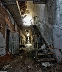 Eastern State Penitentiary Halloween by Inside America U0027s U0027most Haunted Building U0027 Eastern State