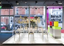 11 Of 25 Kartell London Flagship Store