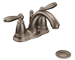 Moen Kingsley Faucet Oil Rubbed Bronze by Kitchen Mesmerizing Menards Faucets Design For Modern Kitchen