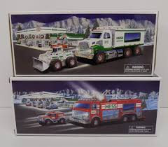 LOT OF HESS TRUCKS | Teel Auctions Hess Emergency Truck With Rescue Vehicle 2005 Best Hess For Sale In Dollarddes Ormeaux With N128 Ebay Any More Trucks Resource 31997 2000 2009 2010 Lot Of 8 Mint 19982017 Complete Et Collection Miniatures Trucks 20 Used Peterbilt 379 Tandem Axle Sleeper For Sale In Pa 25466 Emergency Fire New 1250 Toy Trucker Store Online Sale 1996 Ladder Brand New Never Having Texaco Wings Mini