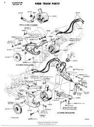 100 1977 Ford Truck Parts Steering Diagram Wiring Diagram NL