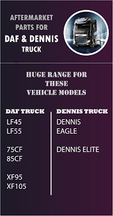 Looking For Quality Truck Spares For Your Truck? If You Have DAF Or ... 2015 Gmc Canyon Aftermarket Truck Parts Now Available Vs Oem Vehicle Does It Matter Ford F150 Aftermarket Bumpers 8 Fresh Gmc 2019 Ford F250 Beautiful Service Home Facebook 197387 Chevy Dash Bezels Ea Fort St John Accsories Trimtek Pickup Beds Tailgates Used Takeoff Sacramento Diesel Doityourself Buyers Guide Photo Chevrolet C K Ideas Of Models Truck Accsories By Midwest Issuu
