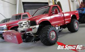 100 Gas Powered Remote Control Trucks Rc44fordpullingtruck Big Squid RC RC Car And Truck