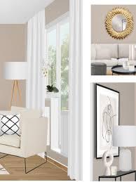 interior design service ein schmales wohnzimmer einrichten