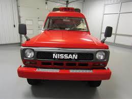 1991 Nissan Safari For Sale | ClassicCars.com | CC-1141366