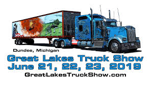 100 Truck Show Great Lakes