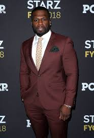 50 Cent Wants To Direct Marvel Movie, Says