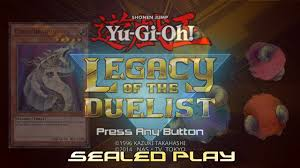 Orichalcos Deck Legacy Of The Duelist by Yugioh Legacy Of The Duelist Sealed Play Battle Pack Legacy Of