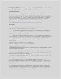 Summary Of Qualifications In Resume Examples Elegant Grapher