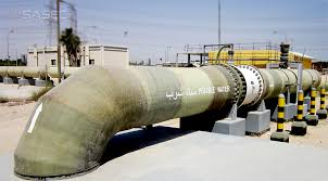 Preparation Of Design And Construction Packages For Oil Gas Pipeline Including Wellhead Piping Flow Lines Trunk Cross Country Pipelines In