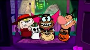 Underfist Halloween Bash Download by Image Billy Irwin And Mandy In Halloween Costumes Png The