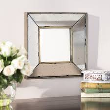Wayfair Decorative Wall Mirrors by Cottage U0026 Country Wall Mirrors You U0027ll Love Wayfair