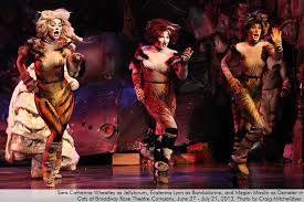 cats on broadway cats at broadway theatre company broadway theatre company