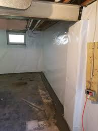 Bel Air MD Basement Waterproofing Crawl Space Foundation Repair