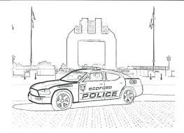 Cool Car Coloring Pages Road And Sports Cars Car Coloring Pages