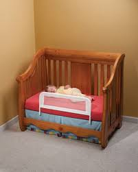 Halo Bed Rail by Kidco Convertible Crib Bed Rail White Mesh Canada U0027s Baby Store