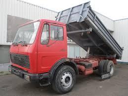 100 V10 Truck MERCEDESBENZ 1632 Tipper Dump Truck