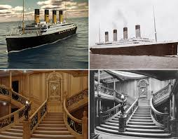 Sinking Ship Simulator The Rms Titanic by Titanic Iceberg Revealed Size Of Monster Which Sank Ship Finally