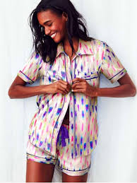 compare prices on satin pajamas for girls online shopping buy low