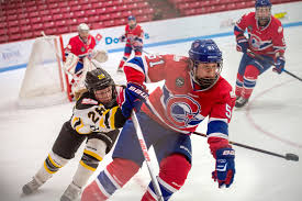 Front Desk Manager Salary Nyc by As Women U0027s Hockey Advances In Canada Pay Checks May Not Be Far