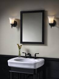Modern Bathroom Sconce With Very Attractive Design : Elegant ... Mirror Ideas For Bathroom Double L Shaped Brown Finish Mahogany Rustic Framed Intended Remodel Unbelievably Lighting White Bath Oval Mirrors Best And Elegant Selections For 12 Designs Every Taste J Birdny Luxury Reflexcal Makeover Framing A Adding Storage Youtube Decorative Trim Creative Decoration Fresh 60 Unique