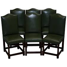 Dining Chairs Leather High Back – Athayaideas.co