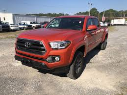 Pre-Owned 2017 Toyota Tacoma SR5 Crew Cab Pickup In Scottsboro ... New 2019 Toyota Tundra Sr5 57l V8 Truck In Newnan 23459 Preowned 2016 Tacoma Crew Cab Pickup Scottsboro 4wd Crewmax Rochester Mn Twin 2014 2wd 55 Bed Round 2018 Used At Watts Automotive Serving Salt Lake Certified 2015 Charlotte Double Ffv 6spd At 20 Years Of The And Beyond A Look Through