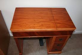 Sewing Cabinet Woodworking Plans by Vintage Sewing Machine Cabinet Superior Sewing Cabinet