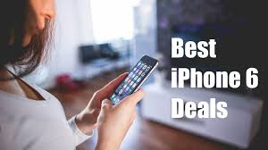Best iPhone 6 Deals Buy iPhone 6 for $99 99 on Verizon and Sprint