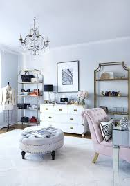 This Is What Closet And Office Dreams Are Made Of Dressing Room DecorDressing