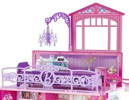 Barbie Living Room Set India by Barbie Glam Vacation House Amazon Co Uk Toys U0026 Games