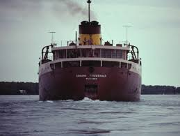 What Year Did The Edmund Fitzgerald Sank by The Wreck Of The Edmund Fitzgerald