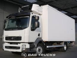 Volvo FL 240 Truck Euro Norm 5 €18800 - BAS Trucks