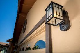 Kuna An Outdoor Home Light That Doubles as a Smart Security Camera