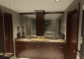 Bathroom Vanity Tower Cabinet by Dilemma For Above Vanity Tower U0026 Lighting