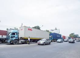 Transport Of Containerised Goods Permitted In Yangon During The Day ...