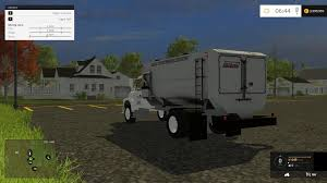 INTERNATIONAL FEED TRUCK V1 FS15 - Farming Simulator 2015 / 15 Mod Why A Brush Truck Is Musthave Apparatus For Fire Departments Midwest Coney Cnection Houston Food Trucks Roaming Hunger Ho Scale T700 W 53 Trailer Trainlifecom How To Protect Roads From The Wear Of Oil And Gas 1956 Intertional S162 Grain Truck Item D4036 Sold May Midwest Favorites Save Milwaukee Mile Photo Gallery Qualifying Home Express Inc Midwest Specialized Plant Return Volvo With New Fh16750 Tractor Unit Sales Service Towing Company