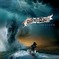 Album Review: Don Barnes,