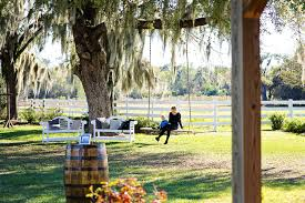 Rocking H Ranch Rustic Florida Wedding Venues Weddings Illustrated Photo By Angel Gray