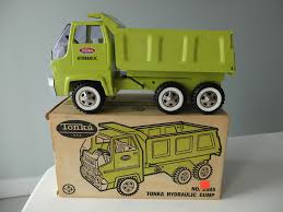 Antique Radio Forums • View Topic - Any Tonka Collectors ?