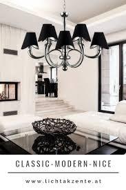 maytoni schwarzer kronleuchter boscage luxury house